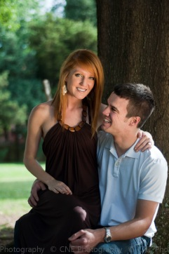 Engagement Session Indianapolis