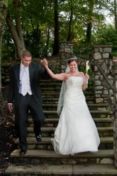 Johanna & Juan Carlos Wedding