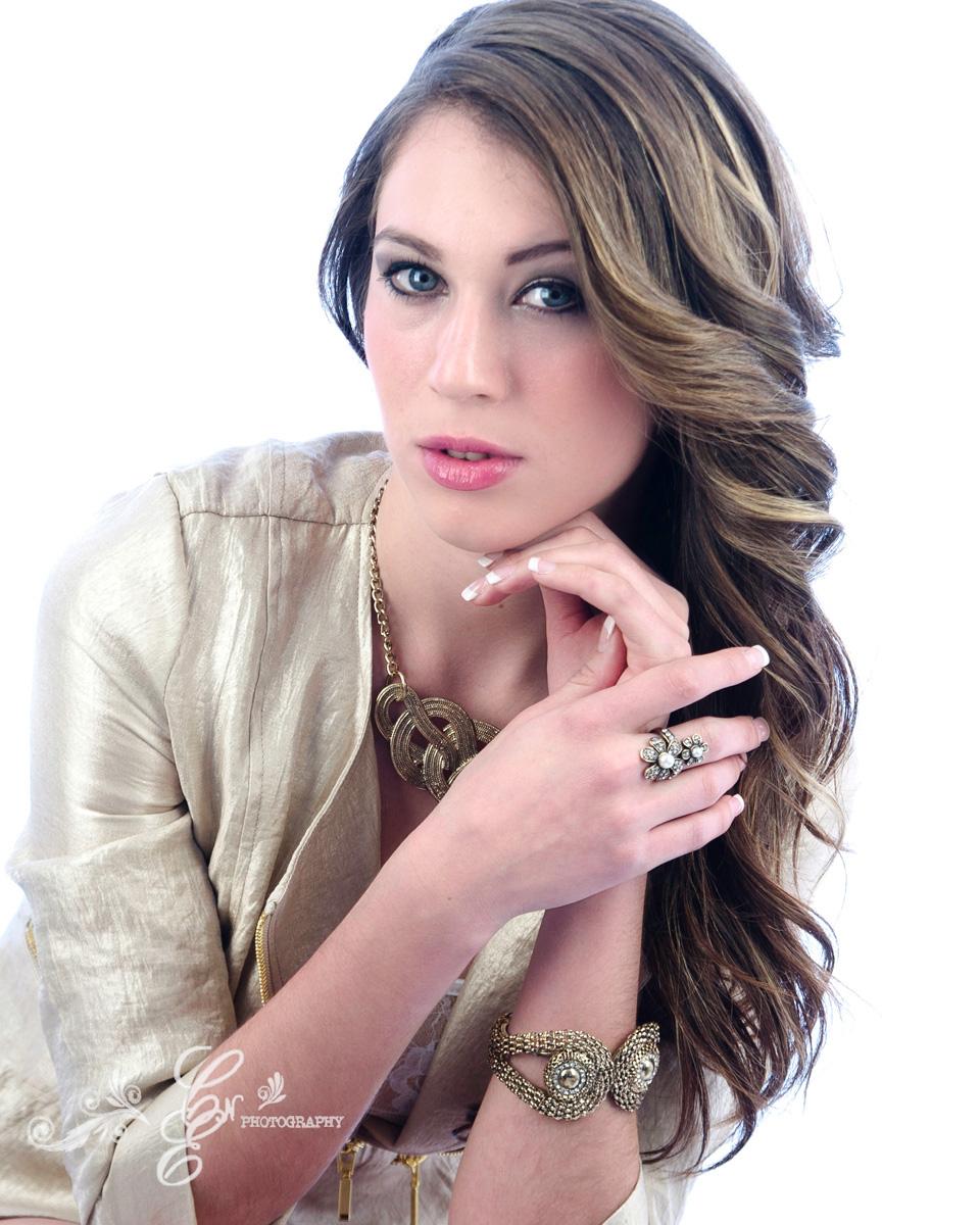 Marisol Romo Miss Hispano Indiana