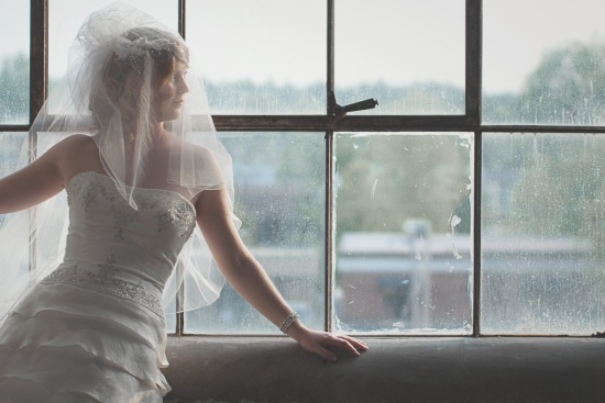 Bride Glamour Portrait Photographer Indianapolis IN