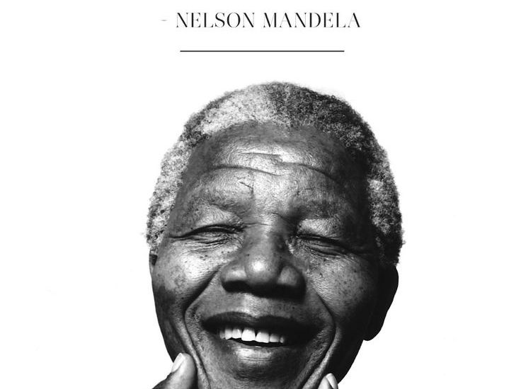 Rest in Peace Nelson Mandela. 18 July, 1918 − 5th December, 2013