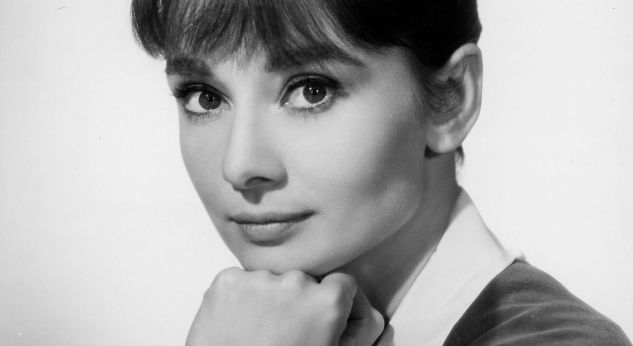 Frases célebres de Audrey Hepburn