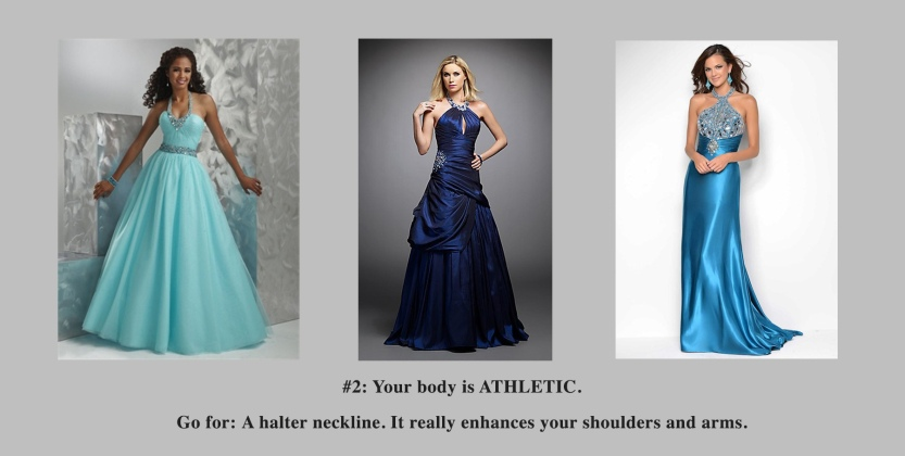 The Best Dress for Your Body
