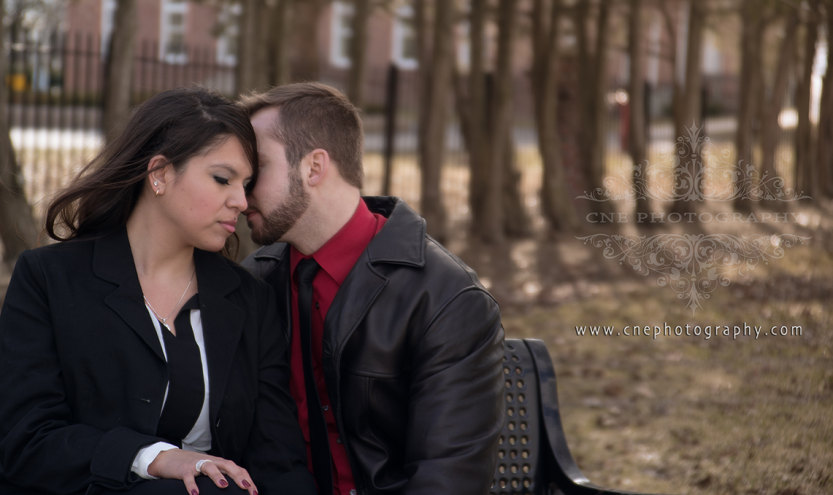 Engagement Session ~ Indianapolis Photographer