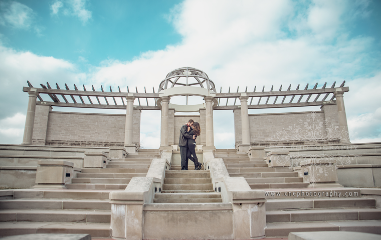 Engagement Session ~ Carmel Indiana Photographer