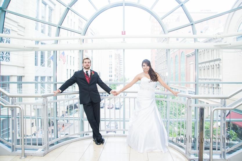 Althoff's Wedding