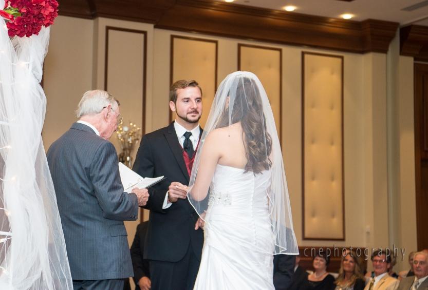 Conrad Marriott Indianapolis, Althoff's Wedding, CNE photography, Francesca & Benjamin, Boda Indianapolis