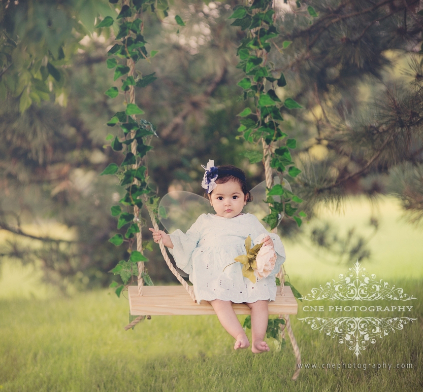 Cuentos Magicos ~ Fairy series ~ Kids Photographer Indianapolis,