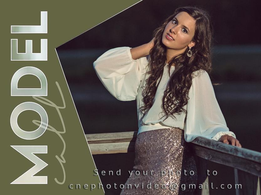 Ambassador Model Contest ~ CNE Photography Indiana