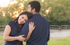Grisel & Dany Engagement Session Indianapolis Indiana